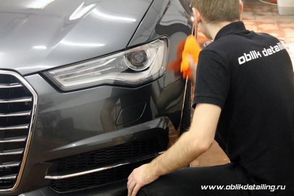 Audi A6 - 16