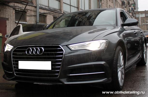 Audi A6 - 25