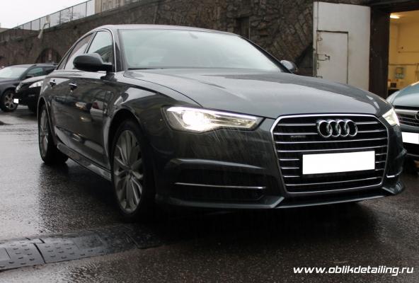 Audi A6 - 26
