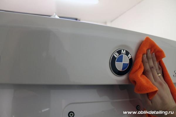 BMW 3 - 17