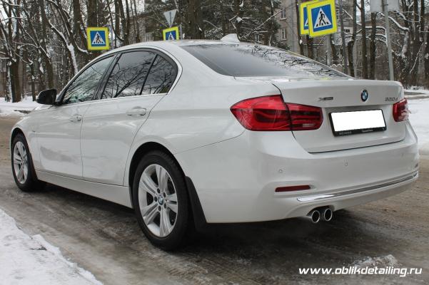 BMW 3 - 27