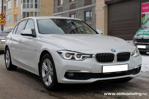 BMW 3 - 29