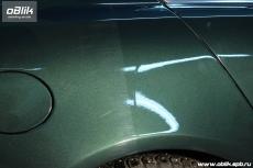 Полировка кузова jaguar xf