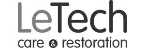Качественные материалы LeTech для химчистки