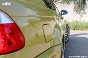 Глубокая восстановительная полировкаавтомобиля