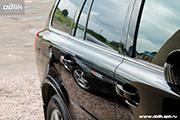 Восстановительная полировкаавто Volvo xc90