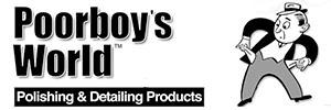 Качественные материалы Poorboys для химчистки
