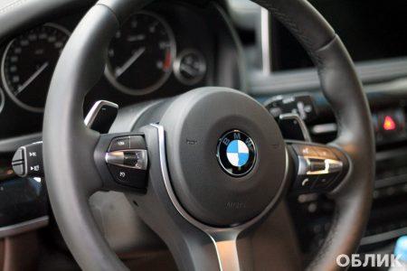 BMW - примеры работ по детейлингу