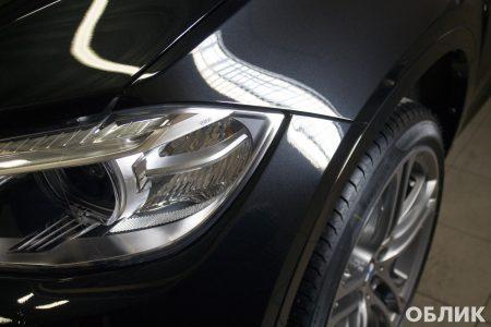 фары Детейлинг BMW