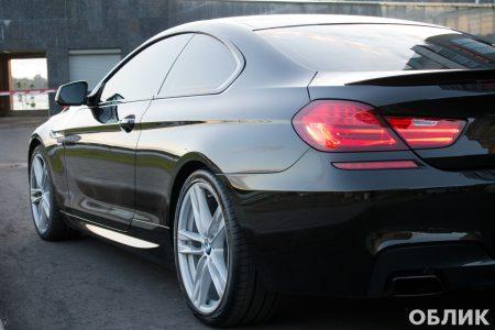 Детейлинг BMW 6
