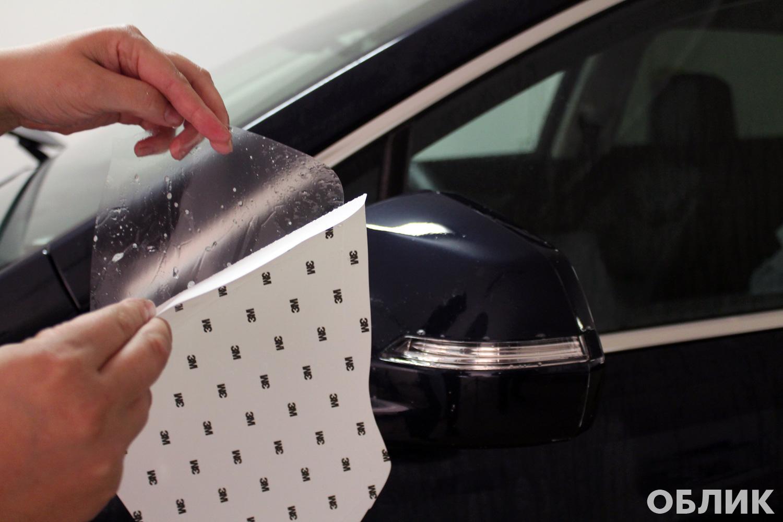Cadillac XT5 — комбинированная защита нового автомобиля