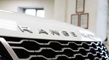 Защитное покрытие нового BMW X6