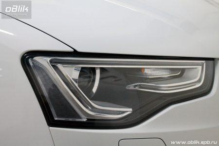Детейлинг Audi A5 Sportback