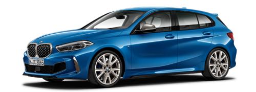Детейлинг BMW 1 series