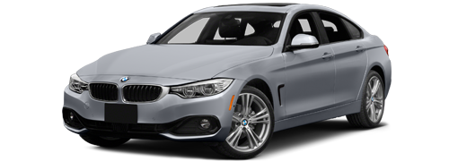 Детейлинг BMW 4 series