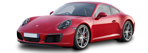 Детейлинг Porsche