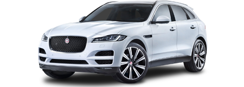 Детейлинг Jaguar F-Pace
