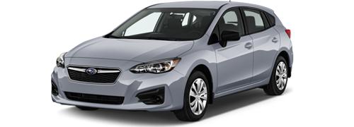 Детейлинг Subaru