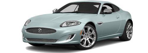 Детейлинг Jaguar ХК