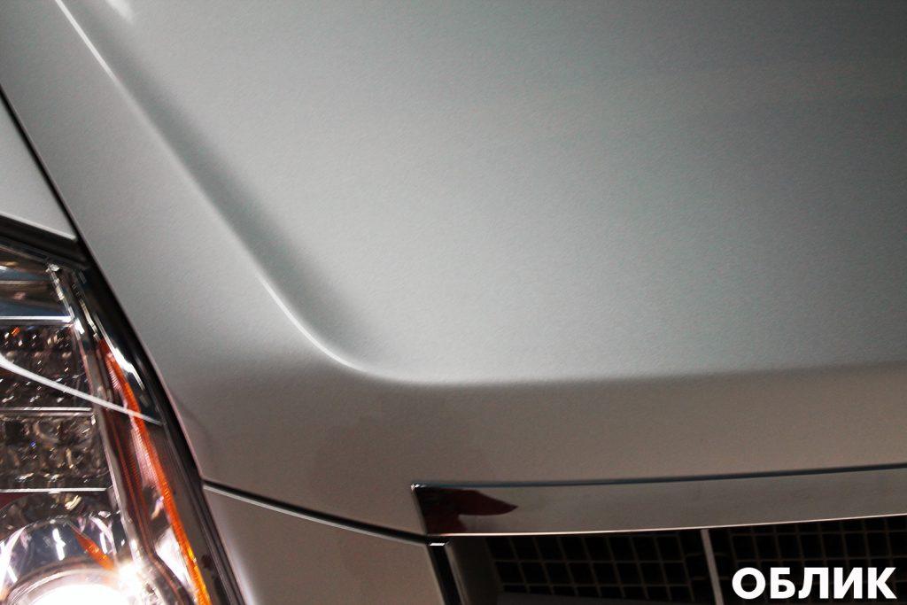 Детейлинг Cadillac CTS