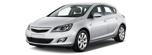 Детейлинг Opel Astra