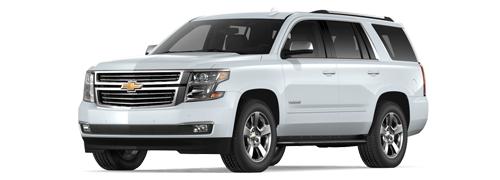 Детейлинг Chevrolet