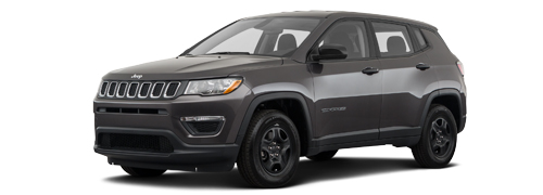 Детейлинг Jeep